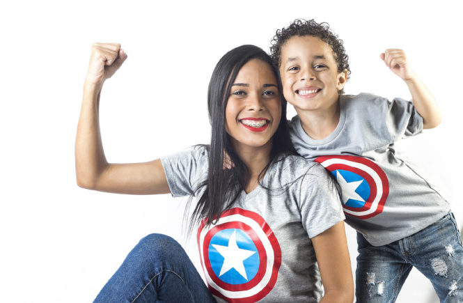 Empower kids with food allergies