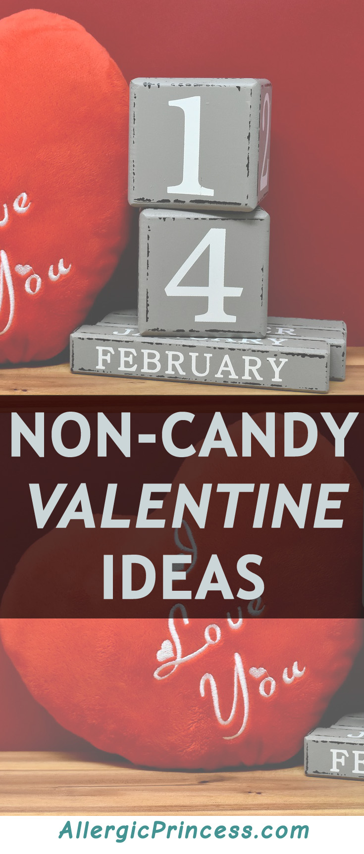non-candy valentine ideas