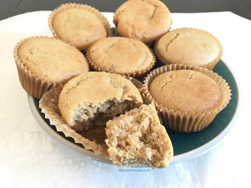 Enjoy Life Muffin Mix