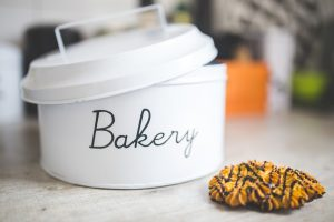 nut free bakeries and nut free restaurants