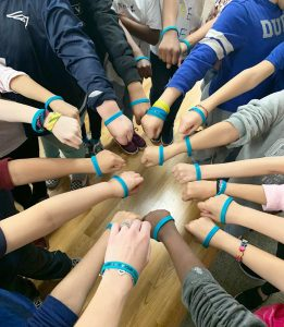 Food Allergy Awareness Bracelets