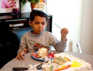 Neil cake OIT