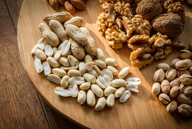 Food Allergy OIT Tips and Tricks - nuts