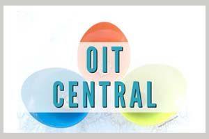 OIT Central