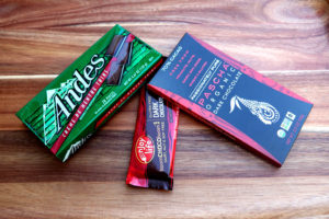 Nut free chocolate brands