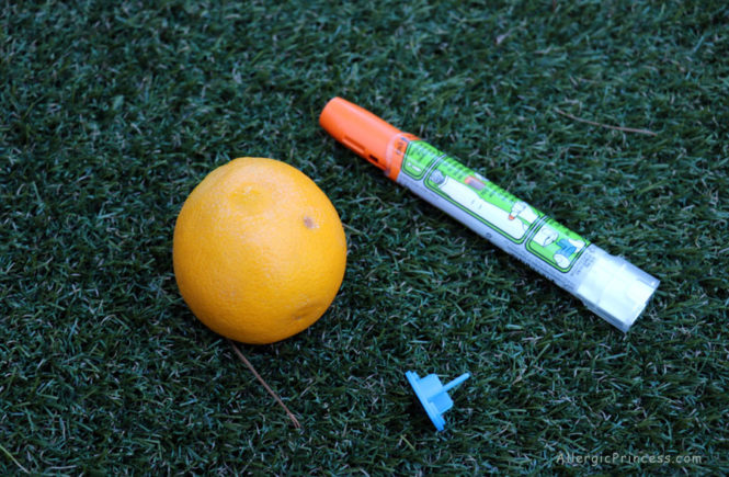 what to do with expired epipens