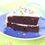 egg-free dairy-free nut-free gluten-free chocolate cake