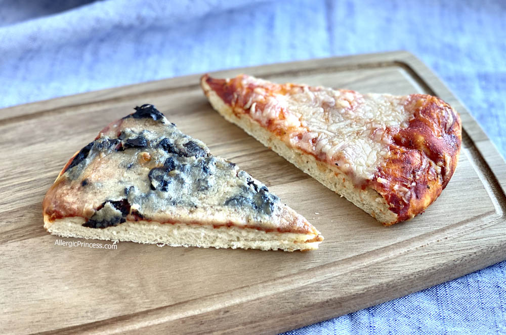 DAIRY FREE PIZZA & PIE – ORGANIC BREAD OF HEAVEN