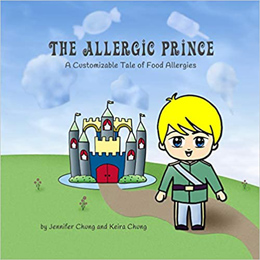 the allergic prince