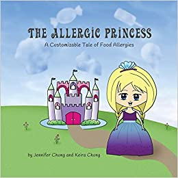 the allergic princess