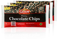 gefen chocolate chips