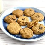 Wowbutter cookies nut-free